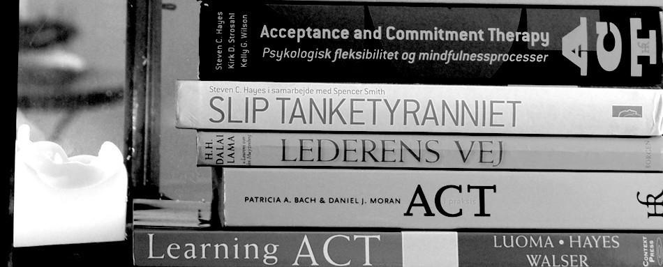 Psykolog i København Stress Angst Depression - Terapi